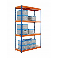 800 Series Extra High Boltless Racking BL82415044