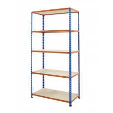 Boltless 200 Series Shelving