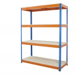 400 Series Boltless Racking BL41912044
