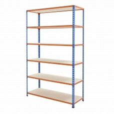 Boltless 340 Series Shelving