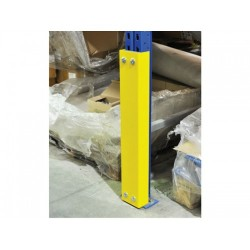 Shock Absorbing Column Guard PA-UG-001