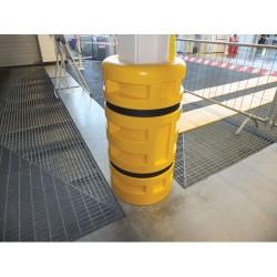Standard column protectors SK27694