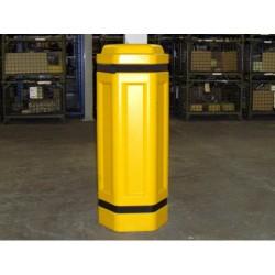 Slimline standard column protectors SK27697