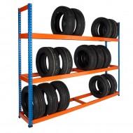 400 Series Tyre Racking BL4T191504BO