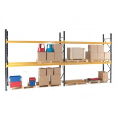 Pallet Racking Bays 2700mm Wide