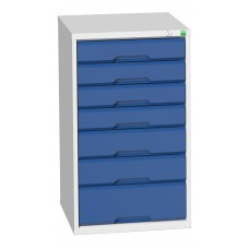 Bott 525mm Wide Verso Cabinets 16925029.11V