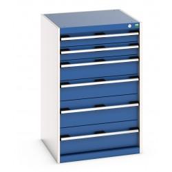 Bott Cubio  650mm Wide Cabinet 40011054