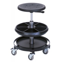 Mobile Workshop Stools 88601003
