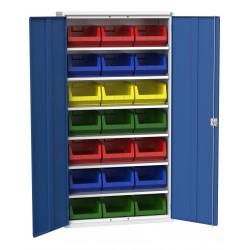Bott Verso 21 Bin Cupboard 16926551