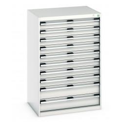 Bott Cubio 1200mm High Cabinets 40012108