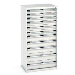 Bott Cubio 1600mm High Cabinet 40012112