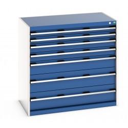 Bott Cubio 1050mm Wide Cabinet 40021029