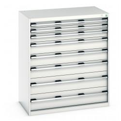 Bott Cubio 1200mm High Cabinet 40021039