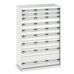 Bott Cubio 1050mm Wide 9 Drawer Cabinet 40021043