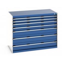 Bott Cubio 1300mm Wide Cabinet 40022125