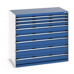 Bott Cubio 1200mm High Cabinet 40022129