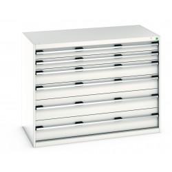 Bott Cubio 1300mm Wide Cabinet 40022123