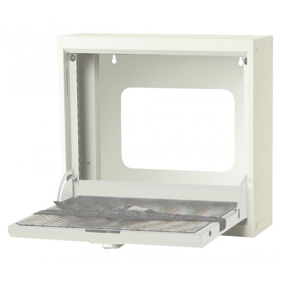 Bott Verso Wall Mounted Laptop Computer Cupboard 16912350