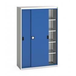 Bott Verso 2000mm High Sliding Door Cupboard 16926281