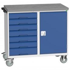 Verso Mobile Cabinets