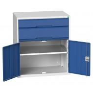 Bott Verso 800mm Wide Cabinet 16925137