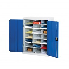 Bott Steel Cupboards With Compartment Dividers 16926402.11