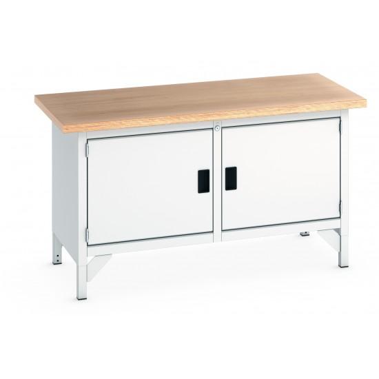 Bott 1500mm Wide Storage Benches 41002022