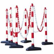 Guarda Post & Chain Sets 'Concrete Base'  175.16.146