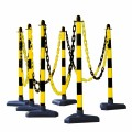 Posts - Cones & Chain
