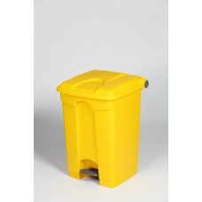 Clinical Waste Health Care Step On Plastic Bins