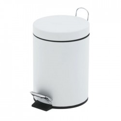 12 Litre Pedal Operated Bin