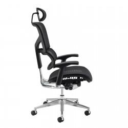 Dynamo Ergo 24hr Ergonomic Mesh Posture Chair