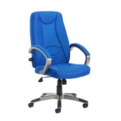 Contract High Back Managers Chair Lucca