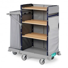 Hotel 900 Housekeeping Trolley