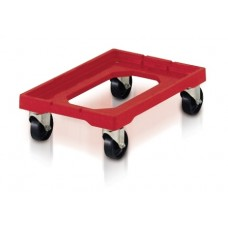 Plastic Container Dolly 91005