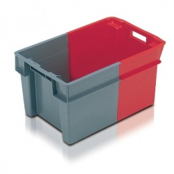 Stack And Nest Euro Containers 11018