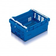 Maxi-Nest Bale Arm Containers SN431802