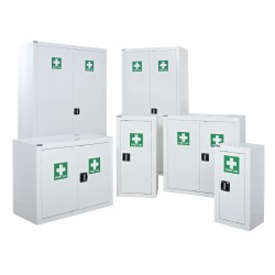 First Aid Cabinets FAC1