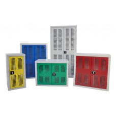 Perforated Door Armour Cabinets C6909046P