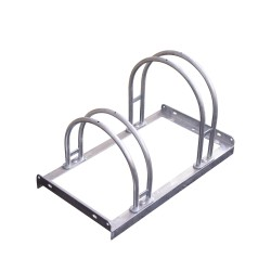 Traffic Line Hi-Hoop Cycle Stands