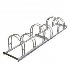 Floor Mounted Cycle Stands