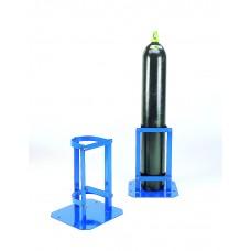 Flat Base Cylinder Holder SC17