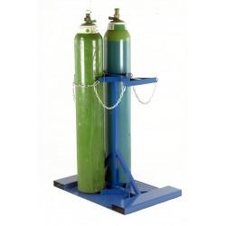 Pallet Base Cylinder Carrier SC4100