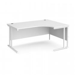 Maestro 25 Cantilever Right Hand Ergonomic Desk Range