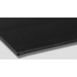 1000v Electrical Rib Matting (Cut Lengths)