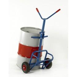 2 Wheel Drum Truck DT20