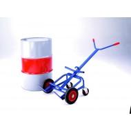 4 Wheel Drum Truck DT24
