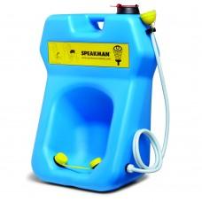 Portable Eye/Face Wash System SE-4320