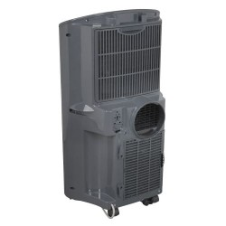Thermostatically Controlled Air Conditioner/Dehumidifier/Heater SAC12000