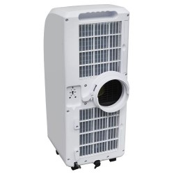 Thermostatically Controlled Air Conditioner/Dehumidifier SAC9002